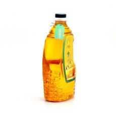 浓香型茶油1.8L 专利产品 一级压榨茶油