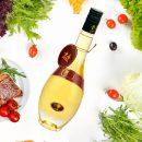 贵蕴孕妇月子油500ML*1瓶,专利产品 一级压榨茶油