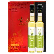 慕珂美容护肤油230ML*2瓶,专利产品 一级压榨茶油