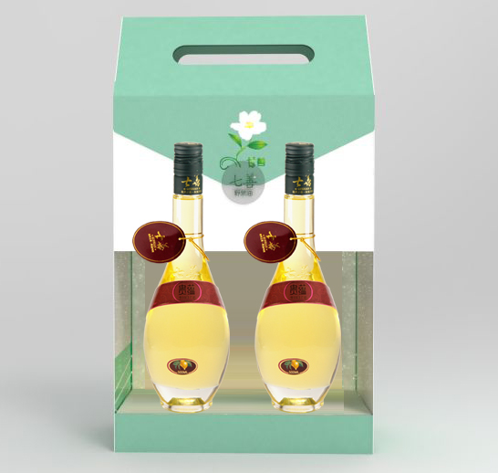 贵蕴孕妇月子油500ML*2瓶 专利产品有机认证一级压榨茶油