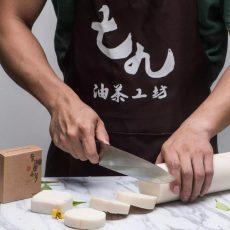 吴晓波频道 | 能吃的茶油手工皂?这是古法传承与化学添加的较量